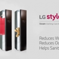 Inovasi Canggih Lemari Pintar LG Styler, Pakaian Lebih Hiegenis dan Bisa Dikendalikan Dari Jarak Jauh