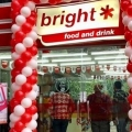 Berinovasi Dengan Konsep Baru, Bright Store Pertamina Gandeng Alfamart