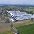 Pelopor Pemanfaatan PLTS di Indonesia, Danone Target 17 Pabrik Gunakan PTLS Atap