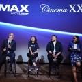 Pertama di Indonesia, Cinema XXI Hadirkan Teknologi Mutakhir IMAX With Laser