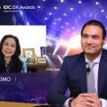 "Berkat Transformasi Digital, Bluebird Diganjar Penghargaan ""Digital Transformer"" di Ajang IDC DX Award 2020"
