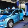 Inovasi Bluebird: Jadi Pioner Kendaraan Taksi Listrik Pertama di Indonesia