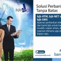 Mobile Banking BJB Digi Tampil Lebih Elegan dan User Friendly Dengan Penambahan Fitur yang Lebih Aksesible