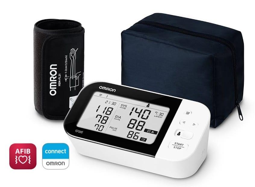OMRON Luncurkan Monitor Tekanan Darah Digital dengan Fitur Inovatif