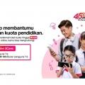 3 Indonesia Hadirkan Hotline Khusus untuk Pelajar dan Pengajar di Seluruh Indonesia