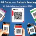 Manfaatkan Teknologi QRIS, Bank Indonesia Cirebon Aplikasikan Layanan Parkir Non Tunai