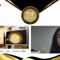 Catatkan Laba Positif, Darya-Varia Raih Penghargaan Top Corporate