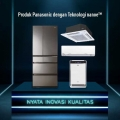 Menggunakan Teknologi Nanoe X, Panasonic Klaim Produknya Efektif Hambat Virus Corona