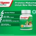 Ikut Ramaikan Tren Obat Herbal, Kalbe Farma Luncurkan Fatigon Promuno