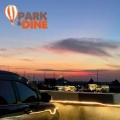 Nikmati Hidangan Restoran Sambil Melihat Pemandangan Kota di Park and Dine Lippo Mall
