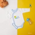 Belum Setahun, Obaby Luncurkan 80 Koleksi Pakaian Bayi Selama Pandemi