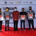 Dukung Pemulihan Pariwisata di Bali, Bir Bintang Dampingi Sertifikasi Outlet Mitra