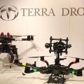 Terra Drone Duduki Peringkat Teratas Dunia Sebagai Penyedia Layanan Drone
