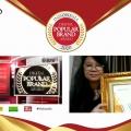 Dikenal di Ranah Digital, Tiga Brand PT Ultra Sakti Sabet Indonesia Digital Popular Brand Award