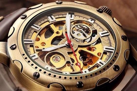 Ini Dia 5 Jenis Jam Tangan Yang Wajib Kamu Koleksi