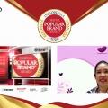 Sediakan Wadah untuk Berbagi Cerita Melalui Media Digital, Prenagen Raih Indonesia Digital Popular Brand Award 2020