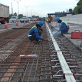 Jasa Marga Lakukan Perbaikan Jembatan Ruas Tol Jagorawi, Pengguna Jalan Harap Hati-hati