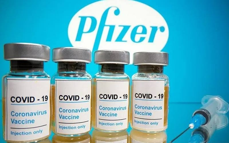 Emirates Airline Bantu Kesulitan Distribusi Vaksin COVID-19 Pfizer