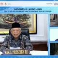 Indonesia Negara Paling Menarik Bagi Investor Halal Global