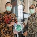 Kopi Kenangan Menjadi Kopi Susu Kekinian Halal Pertama di Indonesia