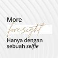 Bank DBS Indonesia Luncurkan Face Your Future, Untuk Kenali Usia Nasabah