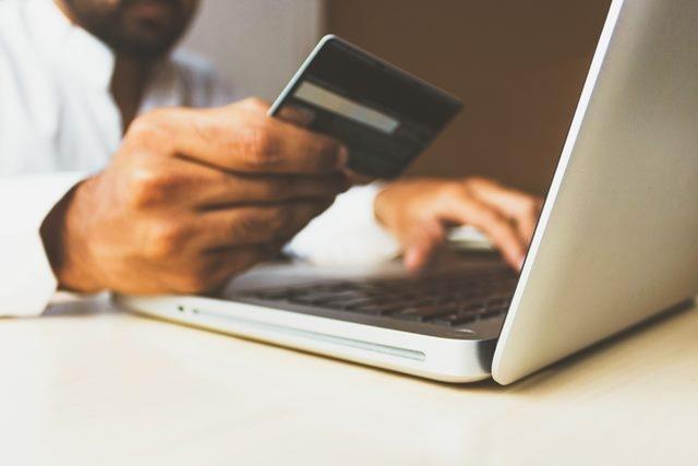 Awas, Pelaku Kejahatan Siber Mengincar Aktivitas Belanja Online