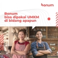 Telkom Hadirkan BONUM POS, Aplikasi Kasir Digital Gratis Untuk UMKM