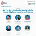 Berikan Solusi Gap Kredit di Indonesia, Kredivo Paparkan Inovasi Credit Scoring