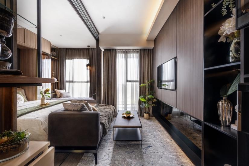 Apartemen Vasaka Nines Hadirkan Interior Gaya New Normal