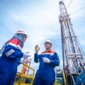Pertamina EP Sabet Best of The Best di Ajang UIIA 2020