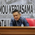 Dipimpin Sekjen ALFI, KBS Siap Melantai di Bursa Efek Indonesia