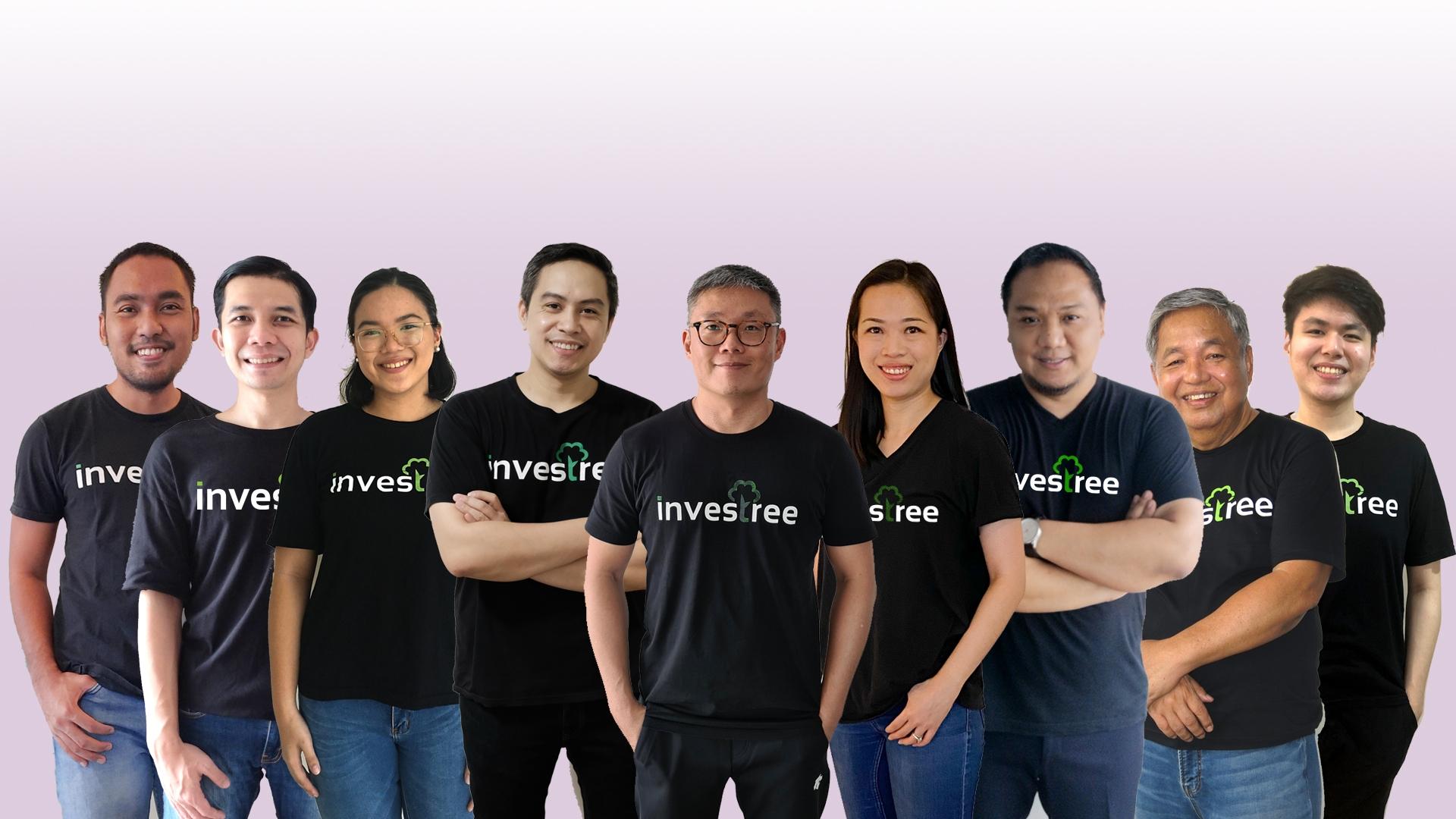 Investree Philippines Jadi Platform Crowdfunding Pertama untuk Pembiayaan UKM di Filipina