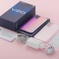 Cocok untuk Selfievlogging, Seri Terakhir Vivo V-Series Dilengkapi Kamera Depan 44MP
