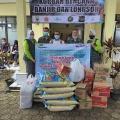 Pegadaian Serahkan Bantuan Korban Bencana Banjir dan Tanah Longsor Sumedang