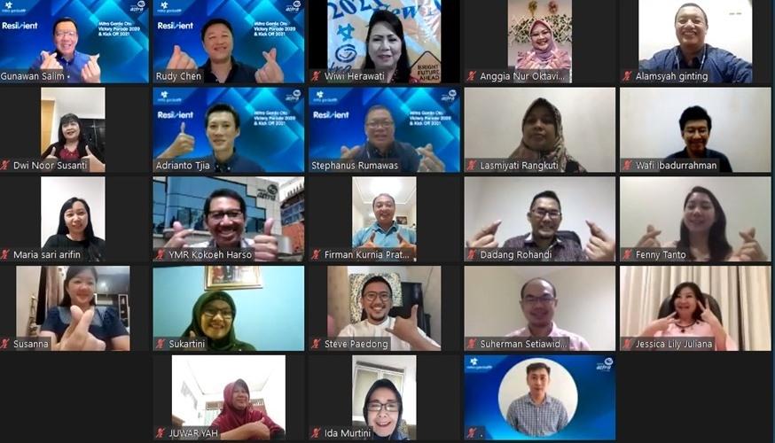 Raih Premi Bruto Ratusan Juta , Mitra Garda Oto Diganjar Trip ke Thailand dan Spanyol