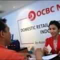 Bank OCBC NISP Catatkan Kinerja Berkelanjutan di Tengah Perlambatan Ekonomi