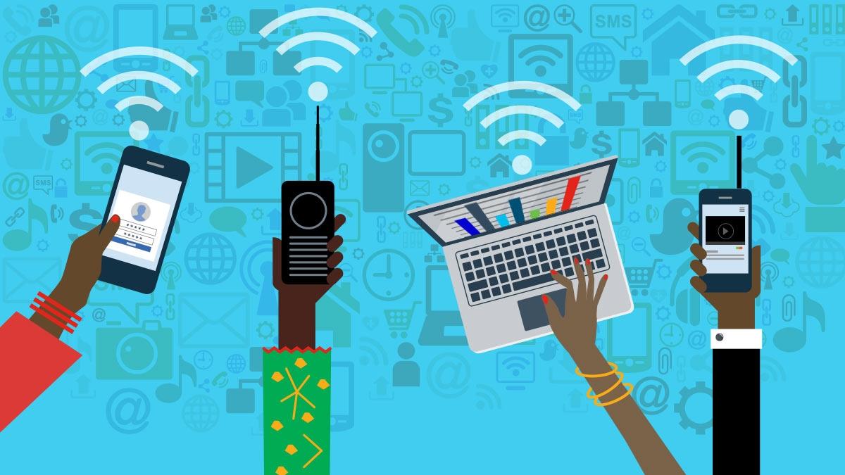 Kecepatan Internet Indonesia Peringkat 115 untuk Jaringan Fixed, 121 untuk Mobile