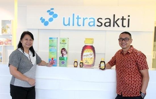 Terus Berinovasi di Masa Pandemi, Ultra Sakti Masuk Daftar Indonesia Brand Champion 2021