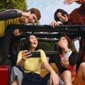 Milenial dan Gen Z Berharap Kehadiran 5G