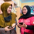 Miliki Setengah Juta Reseller, RateS Social Commerce Sasar Kota Tier-2 dan Tier-3