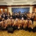 Sah, DPP CEO Indonesia Dikukuhkan Kepala Staf Kepresidenan RI
