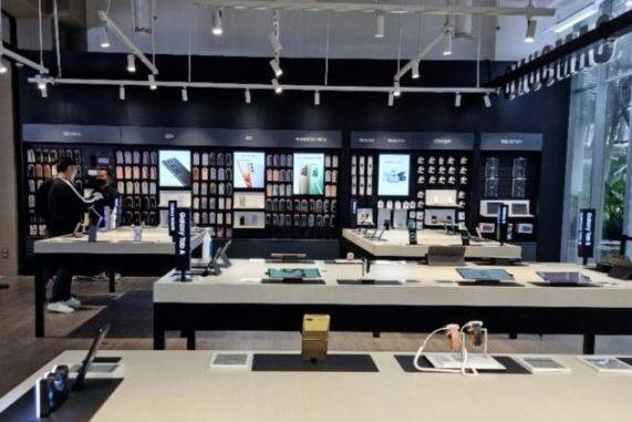 Inovasi Samsung, Hadirkan Same Time Delivary Installation