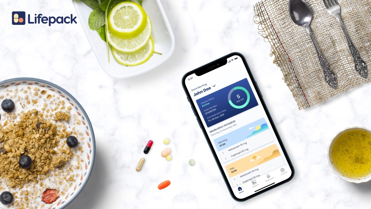 Industri Farmasi dan Layanan Kesehatan Digital Meningkat Tajam