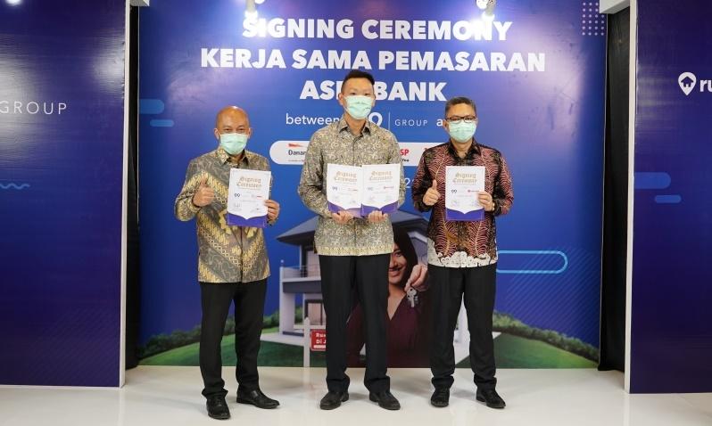 Dorong Sektor Properti dengan Pemasaran Aset Bank
