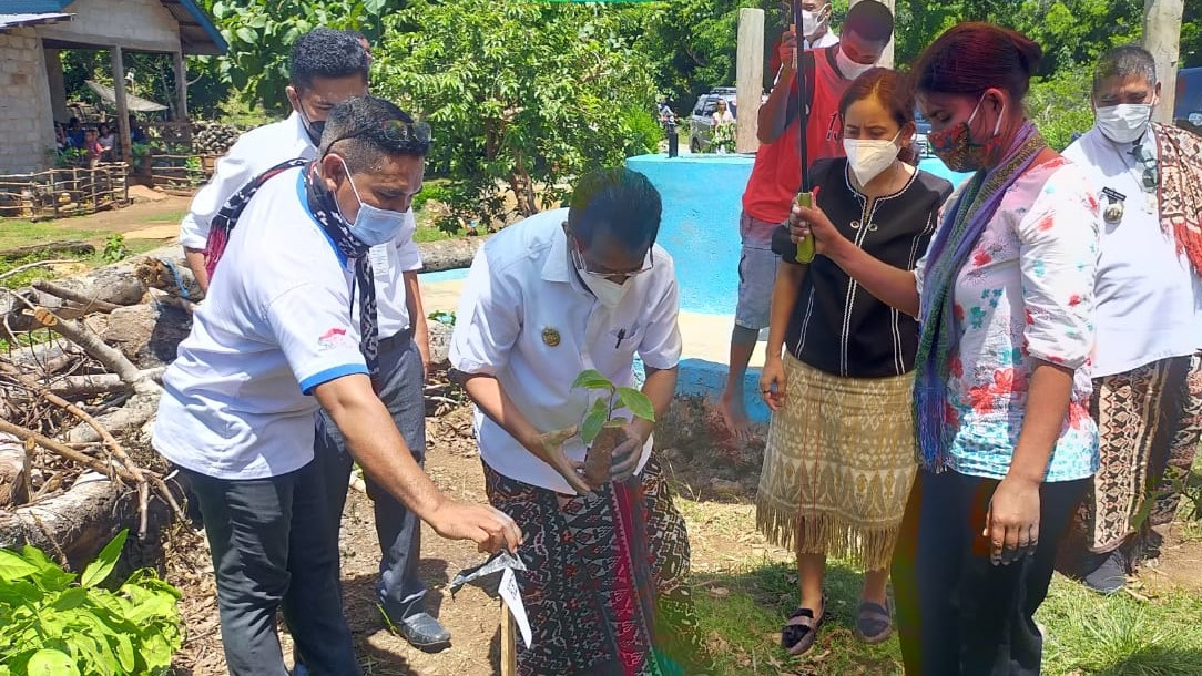 Astra Tingkatkan Komitmen Kontribusi Sosial Untuk Masyarakat Rote Ndao