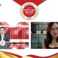 Jadi Favorit Masyarakat, Fitbar Sabet Indonesia Digital Popular Brand Award 2021