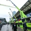 Zoomlion, 5G Teknologi Heavy Equipment Pertama di Indonesia