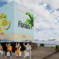 Floridina Hadirkan Varian Terbaru, Floridina Coco Pertama di Indonesia