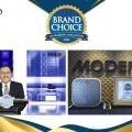 Hadirkan Produk Berkualitas Tinggi, Modena Jadi Pilihan Konsumen Indonesia