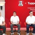 Sambut Ramadhan, KFC dan Tupperware Kolaborasi Hadirkan Resep Kreasi Sahur dan Berbuka